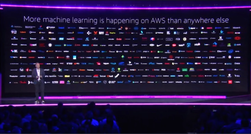 AWS looks to redefine hybrid cloud at re:Invent 2018 – plus